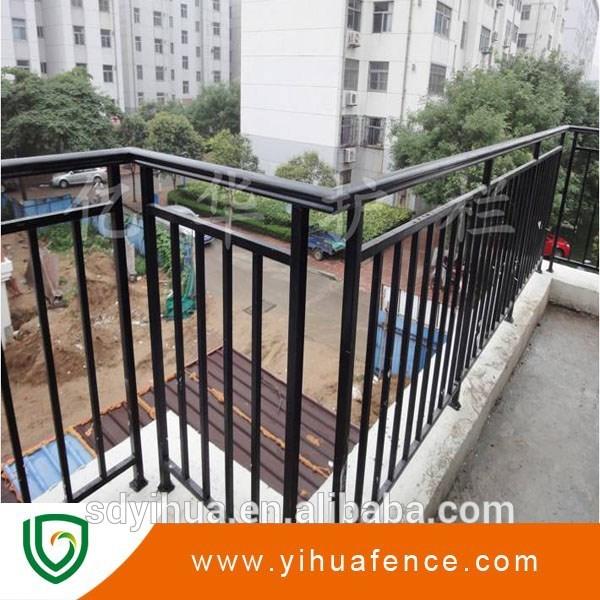venda quente modelos exterior grades para varandas