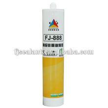 Decoration use neutral silicone sealant/adhesive