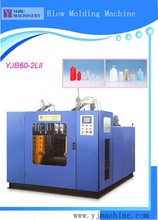 hdpe plastic bottle manufacturing machines 500ml 1l 2l
