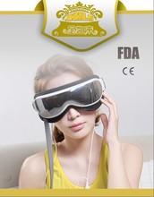 Functional Eye Massager