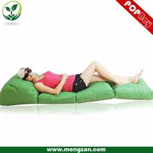 oriental big size lounger beanbag sofa