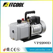 good quality Dual voltage double stage mini air vacuum pump VP2200D