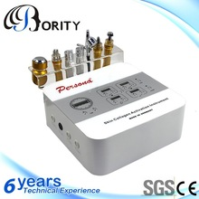 Innovative products for import home design mesotherapy gun 7 in 1 multifunction microdermabrasion Skin Rejuvenation machines
