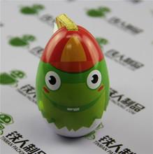 Decorative Gift Tin Can Egg Box