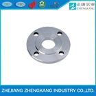 Stainless steel M style flange adapter / equal tee