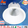New item LED 4inch best sell 12v led downlight 80mm
