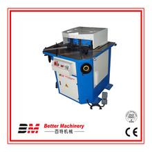 China top sale QF28Y corner notch cutter machine