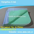 almofadas absorventes