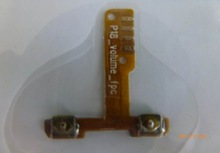 High Sensitivity FPC Touch Switch Assembly For Smart Phone