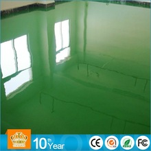 Shenzhen Paint Manufacturer Oil Based epoxy floor coating