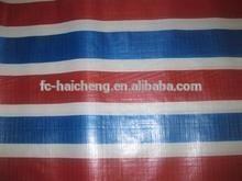 PVC coated / laminated tarpaulin sheet