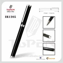 Expensive Wholesale Metal Ball Pen IR1205