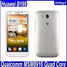 Newest 5.5 Inch HUAWEI B199 MSM8628 Quad Core 2GB+16GB Smartphone B199