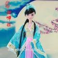 vendita calda 12 pollici giocattoli del bambino di plastica vendita vera bambola