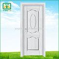 Novo acabamento barato interior portas de madeira sólida ym-7013