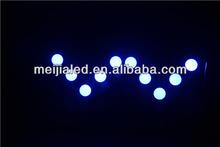 LED backdrop matrix curtain effect stage light