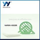 YY Napkin holder / Tissue Boxes / Kitchen Landscape Storage stand