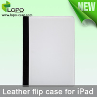 Sublimation leather cover for iPad Air2