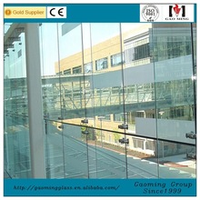 Price of Point Supported Type Structural Glass Curtain Wall 963