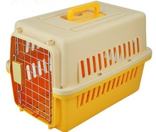 Portable Defibrillator/Pet Carrying Cages Guangzhou/Flight Dog Travel Cage With Steel Door