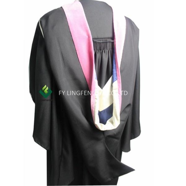 Graduation Hood Graduation Hoods Velvet