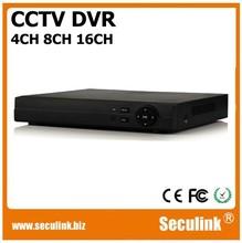 H264,P2P Cloud DVR system,16ch D1 DVR,for analog camera (DVR7616Z-D)