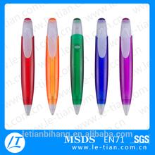LT-A510 Plastic special mini flat pen
