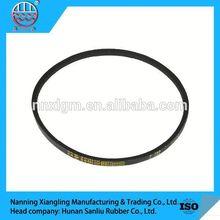 Sanliu high quality A type v-belt 080109107 perkins f