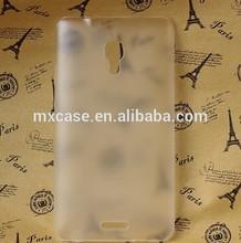 Matt PC hard blank case for Samsung galaxy note2 N7100,good for UV printing