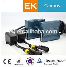 K9 2014 New Super Slim Waterproof Canbus Electric Car Conversion Kit