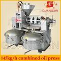 Guangxin prensa de aceite pequeña / molino de aceite / extractor de aceite