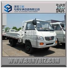 1ton forland flatbed truck mini cargo mini truck mini pickup