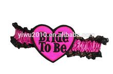 hen night party supplies bride to be Novelty Accessories leg garter