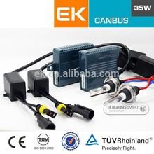 Smart system Guaranteed Quality AC/12V 35/55w hid xenon ballast kit h7 4300k