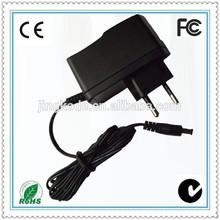 Input 100-240V AC DC adapter 9 volt ac power adapter monitor adaptor socket
