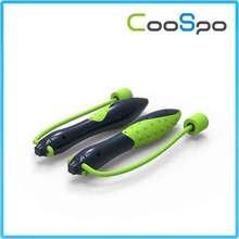CooSpo Bluetooth 4.0 Bluetooth Skipping Rope Handles
