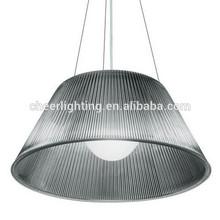 New modern Romeo Soft S pendant lamp Hotel Restaurant Villa Hospitality Pendant Lamp