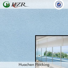 fire retardant PA coating artifical silk fabric for hote FR BS5852 blackout roll blind