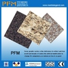 Multicolor Grain beautiful granite stone wall coverings