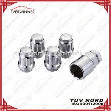 Locking Wheel Lug Nuts Alloy Wheel Lock Nuts