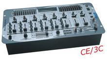 DJ-246A USB SD Professional Cheap CE Certificated DJ Sound Systerm Midi DJ Mixer