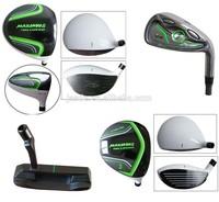 China Golf clubs ,Golf CLub sets .OEM golf clubs