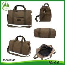 New Design Yiwu Supplier Promotional Travel Bag For Man