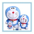 Doraemon family stuffed plushed doll for Valentine