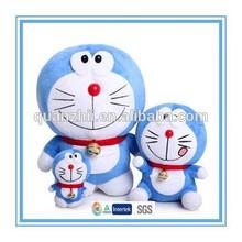 Doraemon family stuffed plushed doll for Valentine