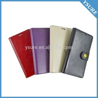 phone leather case for blu tank 4.5
