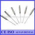 [ Aifan Dental ] novo produto Dental instrumentos rotatórios portões brocas / Pesso alargadores