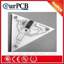 touch screen fpc/ pcb manufacturer ul pcb aluminum printed circuit board