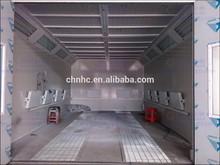 coche para hornear spray equipos para la venta de automóviles de pulverización de pintura horno