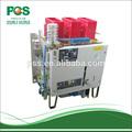 توزيع الطاقة الكهربائية dw15 8ka 3p abc قواطع دوائر